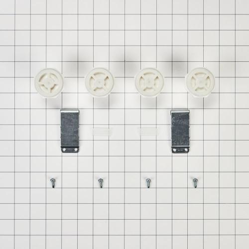 Washer & Dryer Stacking Kit