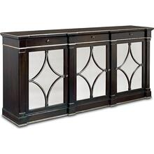 Grand Reflections Credenza
