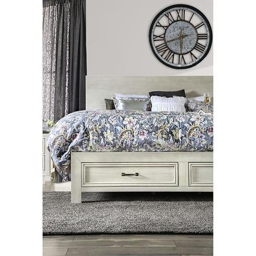 Queen-Size Deann Bed