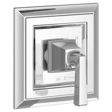Town Square S Shower Valve Trim Kit  American Standard - Polished Chrome