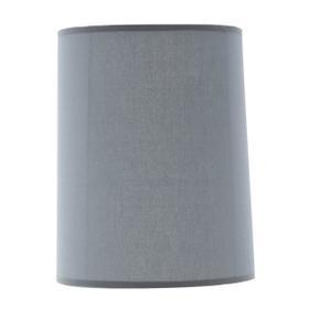 Drum Lamp Shade Gray (2/pack) 196t