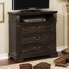 See Details - Genevieve Media Chest