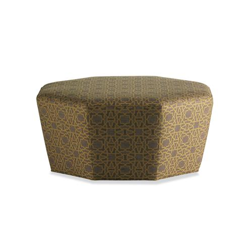 Jessica Charles - 890 CONNECTION OTTOMAN