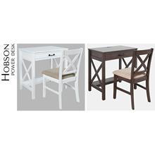 Hobson Desk and Chair Set