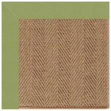 "View Product - Islamorada-Herringbone Canvas Citron - Rectangle - 24"" x 36"""