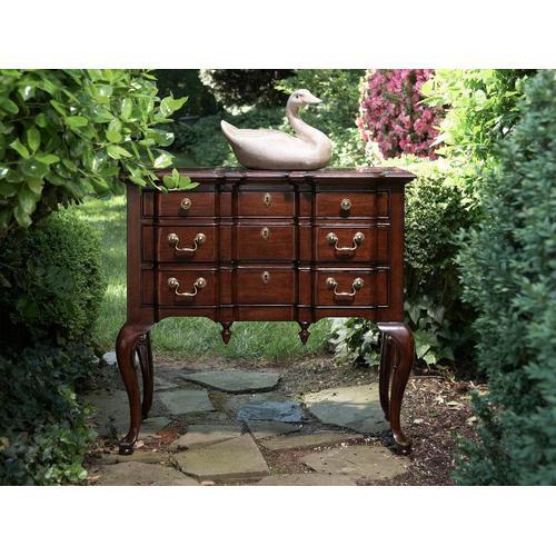 Fine Furniture Design - Suffolk Lowboy