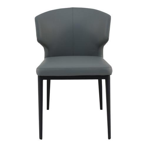 Delaney Side Chair Grey-m2