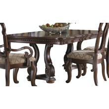 See Details - San Marino Table