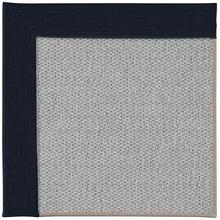 Inspire-Silver Slingshot Sailor Blue Machine Tufted Rugs