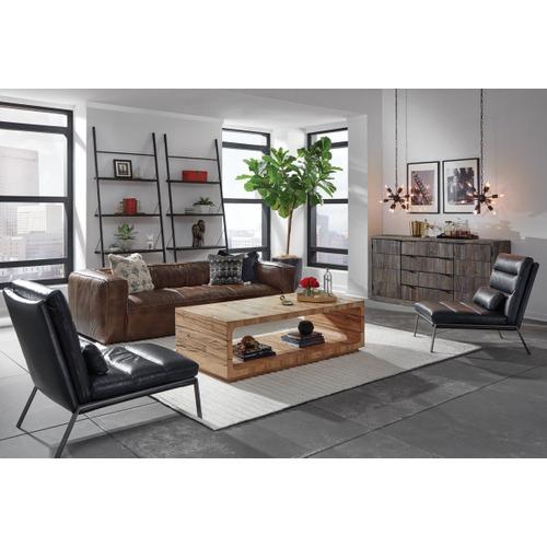 Classic Home - Connor 97\u0022 Sofa LE