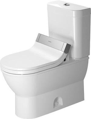 Darling New Two-piece Toilet For Sensowash® Product Image