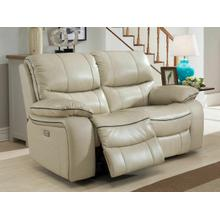 Product Image - Power Reclining Love Seat in Cheyenne-Pearl