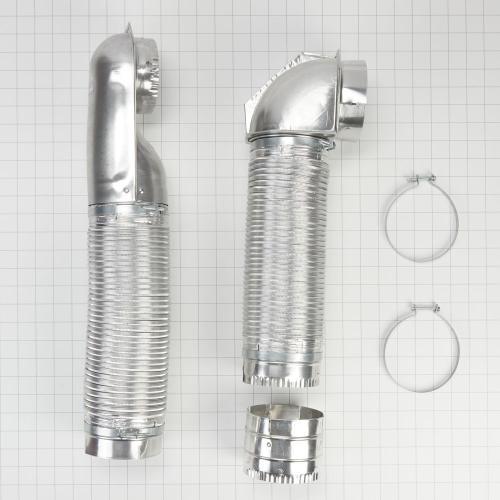Whirlpool - Dryer Exhaust Duct