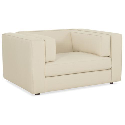 MARQ Living Room Sebasitan Chair and a Half