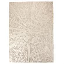 See Details - Vortex Rug-Ivory/Ivory-9 x 12