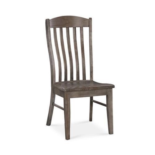 Bassett Furniture - Holden Maple Side Chair