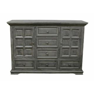 See Details - Charcoal Gray Coliseo Dresser