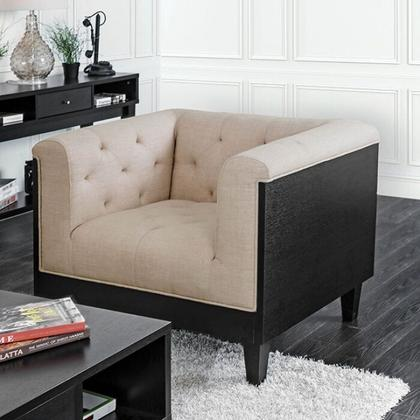 See Details - Hillary Chair