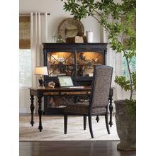 View Product - Sanctuary Mirage Side Chair - 2 per carton/price ea