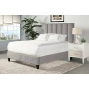 AVERY - STREAM King Bed 6/6 Product Image