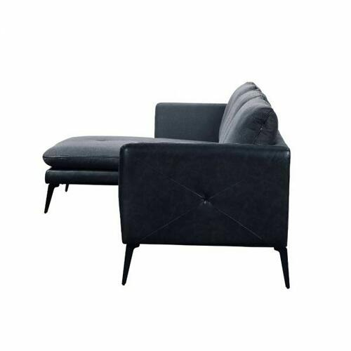 Harun Sectional Sofa