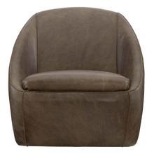 Webster Swivel Chair