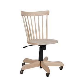 285D2 Copenhagen Desk Chair