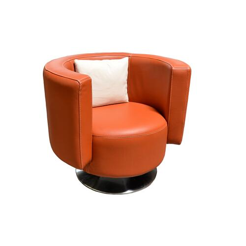Vivaldi Barrel Accent Chair