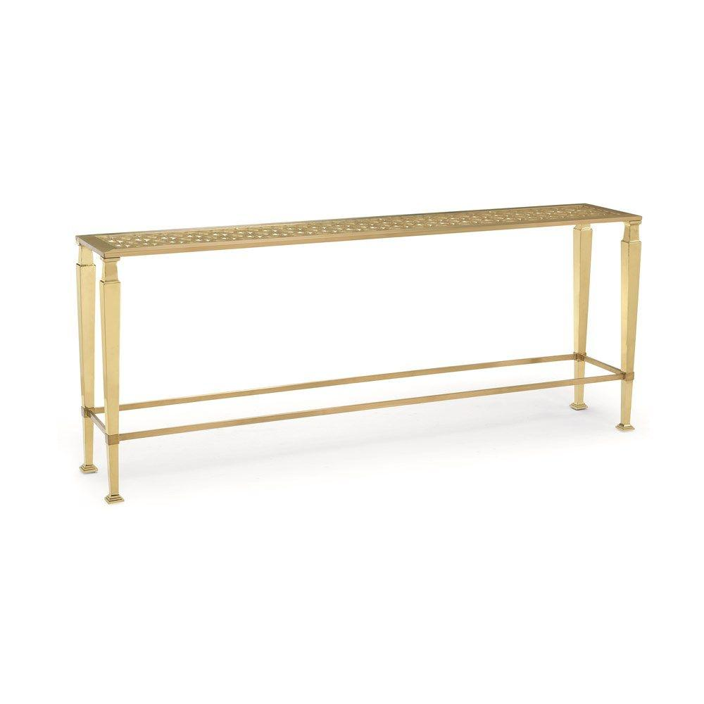See Details - The Arabesque Console