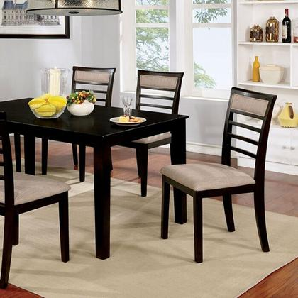 See Details - Fafnir 7 Pc. Dining Table Set