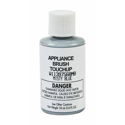 KitchenAid - Appliance Touchup Paint Bottle, Misty Blue