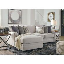Dellara Sectional Left