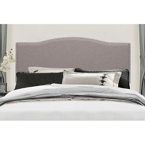 Kiley Headboard - Full/queen - Stone