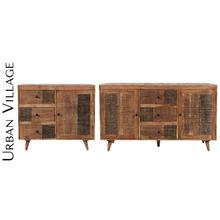 Urban Village 1 Door Accent Chest