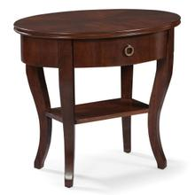 See Details - Grandview Oval End Table