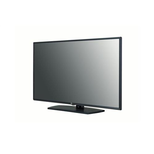 "43"" HD TV for Hospitality & Healthcare with Pro:Centric, Pro:Idiom, B-LAN EZ-Manger & USB Cloning"