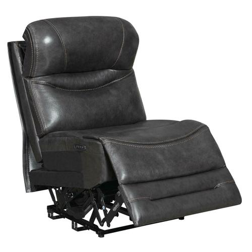 Armless Power2 Recliner