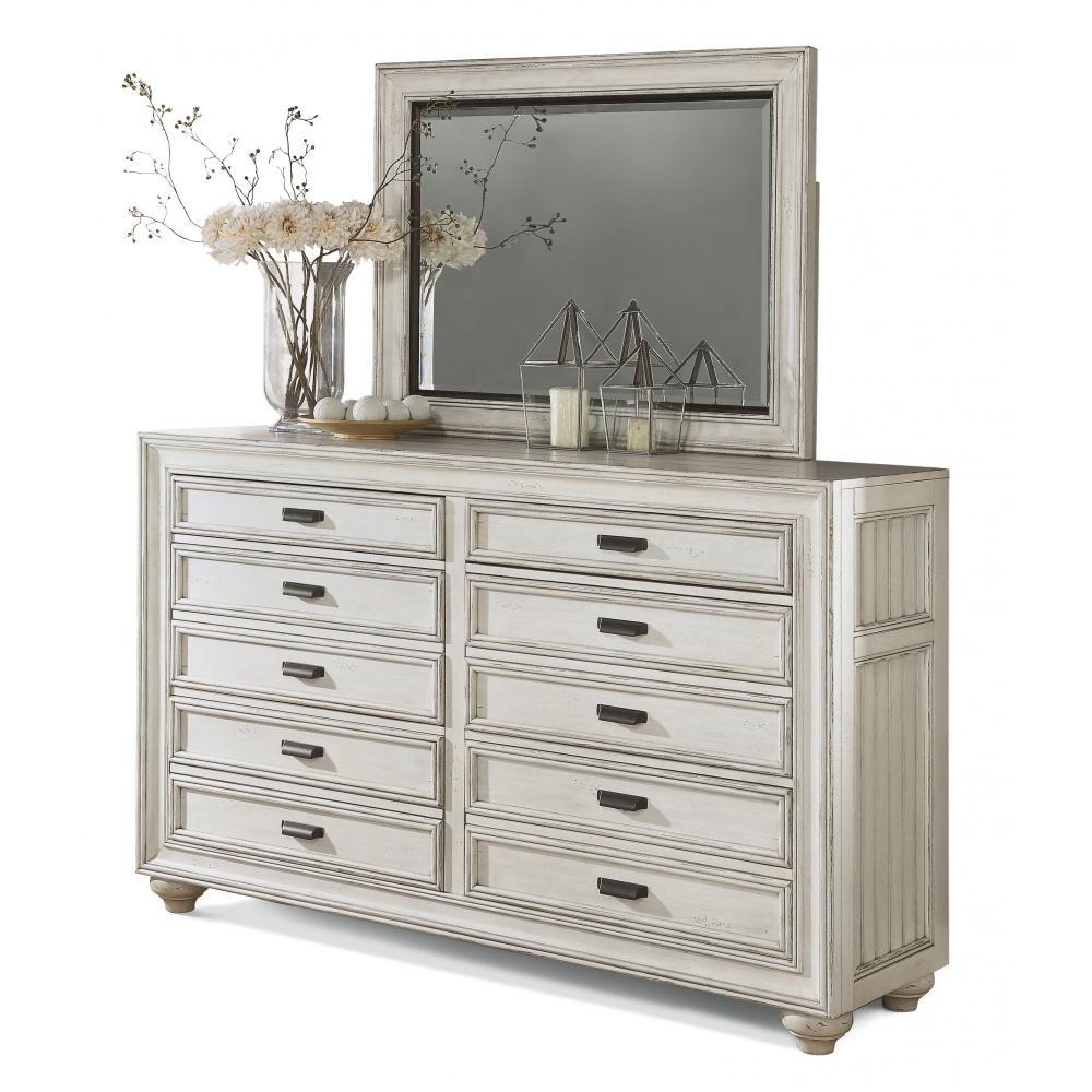 Harmony Dresser
