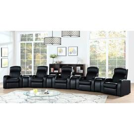 See Details - 9 PC 5-seater Home Theater