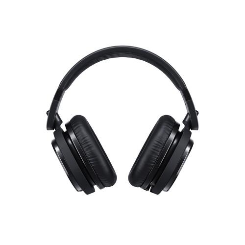 Over-the-Ear Headphones with Travel Pouch RP-HT480C-K - Black