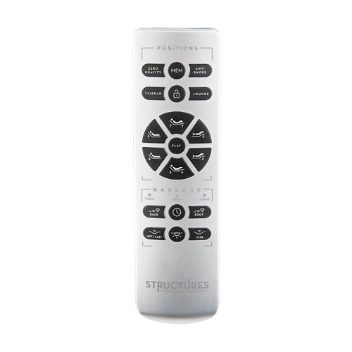 Z Zoned ActiveDough Peppermint w/ Aromatherapy Spray, King, Mid Loft