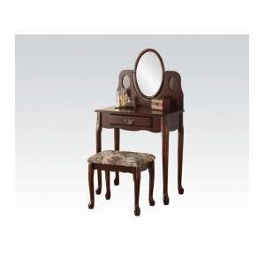 Acme Furniture Inc - 3pc Pk Vanity Set
