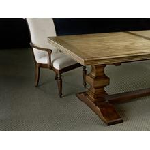 View Product - Archivist Trestle Dining Base