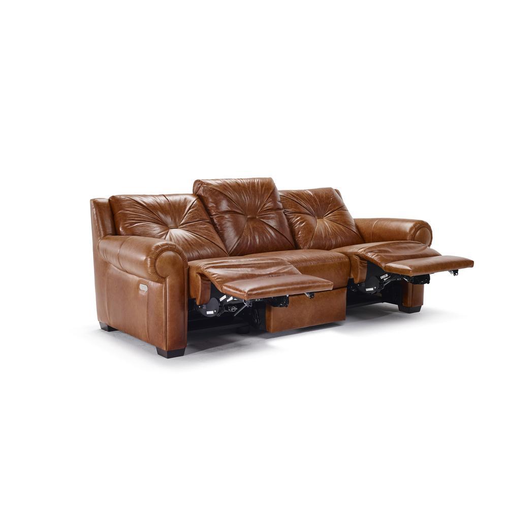 Natuzzi Editions B924 Motion Sofa
