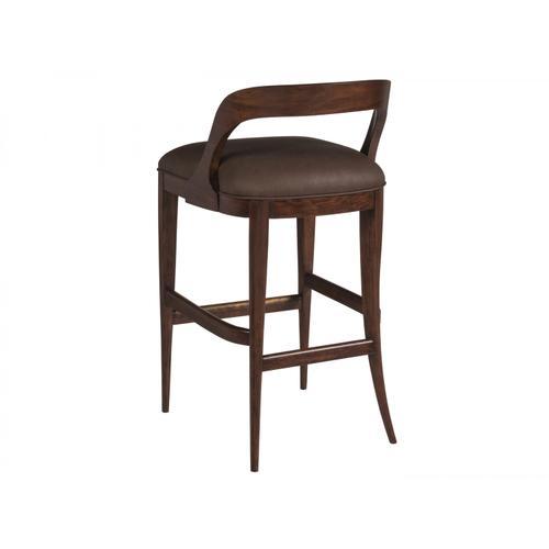 Lexington Furniture - Beale Low Back Barstool