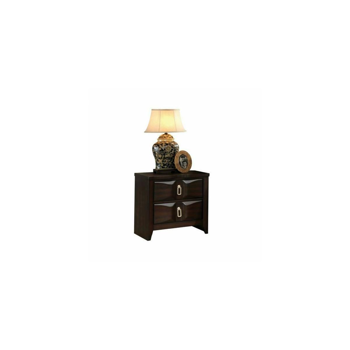 See Details - Lancaster Nightstand