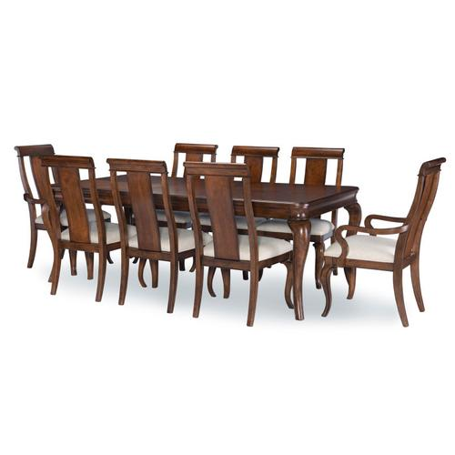 Legacy Classic Furniture - Coventry Leg Table