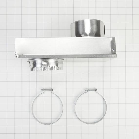 Whirlpool - Dryer Exhaust Periscope Kit