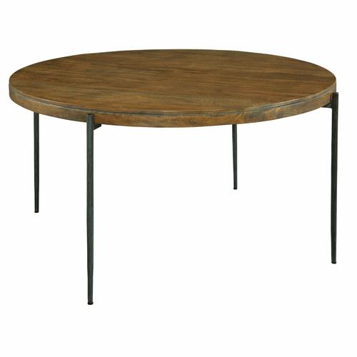 2-3721 Bedford Park Round Dining Table