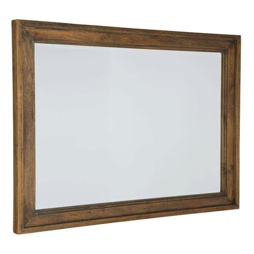 2-3768 Bedford Park Mirror
